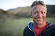 Mountain Guide Wesley Bunch<br /> © David Stubbs 2017<br /> Photo by David Stubbs
