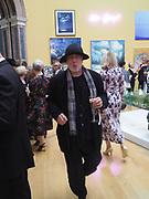 RON ARAD, Royal Academy of Arts Annual Dinner. Burlington House, Piccadilly. London. 6 June 2017