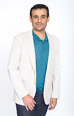 Omar Alghanim of Alghanim Industries