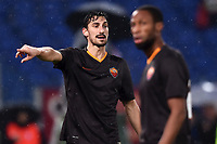 Davide Astori Roma <br /> Roma 03-03-2015 Stadio Olimpico, Football Calcio Coppa Italia AS Roma - Fiorentina. Foto Andrea Staccioli / Insidefoto<br /> Fiorentina captain Davide Astori dies suddenly aged 31 . <br /> Astori was staying a hotel with his team-mates ahead of their game on Sunday away at Udinese when he passed away. <br /> Foto Insidefoto