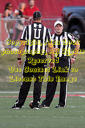 02 September 2017:  Paul Janus & Matt Packowski  during the Butler Bulldogs at  Illinois State Redbirds Football game at Hancock Stadium in Normal IL (Photo by Alan Look)