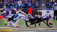 Tennessee Titans vs. Baltimore RavensonNov. 9, 2014 in Baltimore, Maryland. Photos by Donn Jones.