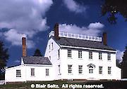 Susquehanna Valley, PA Joseph Priestley House, Northumberland, PA