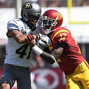 USC Football v Colorado 2016 | 1st Half