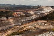 Itabira_MG, Brasil...Mineracao em Itabira, Minas Gerais...Mining in Itabira, Minas Gerais...Foto: LEO DRUMOND / NITRO