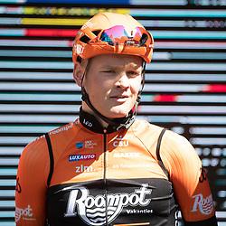 04-05-2019: Wielrennen: Ronde van Overijssel: Rijssen <br />Justin Tmmermans
