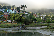 Seaside Residential Community in Sausalito San Francisco