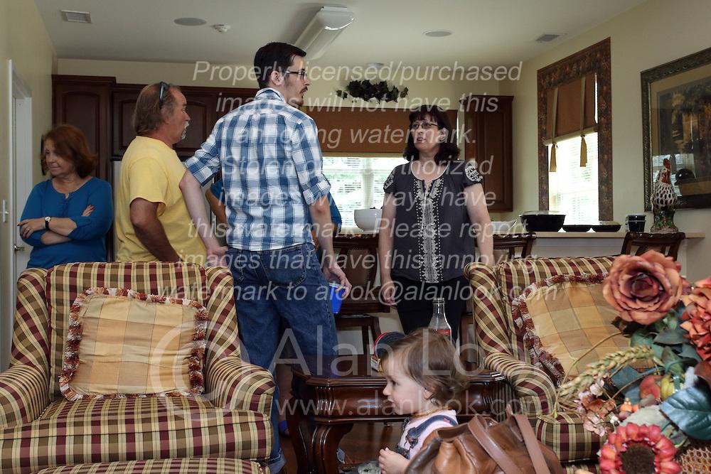 Kim, Roger, JD, Becky