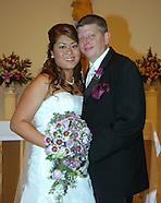 NGA and Greg's Wedding