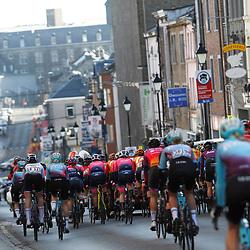 25-04-2021: Wielrennen: Luik Bastenaken Luik (Vrouwen): Luik: