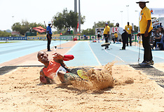 South African Senior & Combined Events Championship 17 Mar 2018