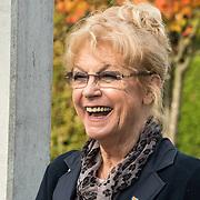 NLD/Woudenberg/20181008 - Herdenkingsdienst Anneke Gronloh,