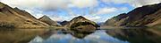 Moke Lake, Queenstown, New Zealand