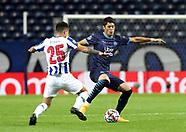 03/11, FC Porto v Marseille, Nakajima, Sakai & Nagatomo, CL