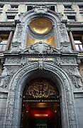 Belgium, Antwerp, Stadsfeestzaal Department Store