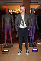 """Josh Dylan at the UK Premiere of """"Stardust"""", the Opening Film of the Raindance Film Festival,The May Fair Hotel ,London photo by Roger Alarcon"""