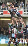 Bath, West Somerset, UK., 18th December 2004,  Power Gen Cup, Bath Rugby vs NEC Harlequins the Recreational Ground ' The Rec.,<br /> [Mandatory Credit: Peter Spurrier/Intersport Images],