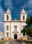 St. Julian Catholic Church in Figueira da Foz, Portugal