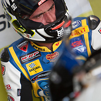 Jakob Smrz, Guandolini, Ducati