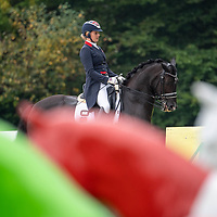 10 September - Daily Images - FEI DRESSAGE EUROPEAN CHAMPIONSHIP 2021 - BEF