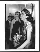 Eileen Guggenheim, Ghislaine Maxwell,  NY Academy of art 1996