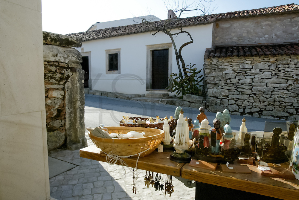 Casa-Museu de Aljustrel, Aljustrel, Fátima.<br /> 2005.<br /> Paulo Cunha / 4see