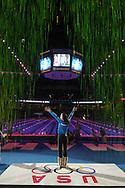 Women's400mFreestyle <br /> Katie HOFF<br /> <br /> chris machian/402 578 6456