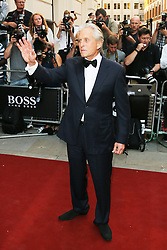 Michael Douglas, GQ Men of the Year Awards, Royal Opera House, London UK, 03 September 2013, (Photo by Richard Goldschmidt)