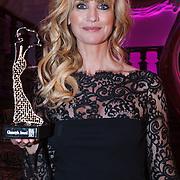 NLD/Amsterdam/20131111 - Beau Monde Awards 2013, Daphne Deckers