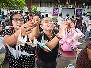 06 JULY 2015 - BANGKOK, THAILAND:       PHOTO BY JACK KURTZ