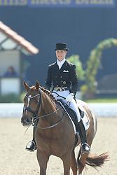 Brunkhorst, Juliane, Fürstano<br /> Hagen - Horses and Dreams<br /> Louisdor Preis<br /> © www.sportfotos-lafrentz.de/ Stefan Lafrentz
