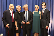 Holocaust Museum VIP Reception with Elie Wiesel 5.7.12