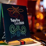 Tupu Toa Gala Dinner 2020