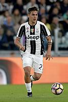 Paulo Dybala Juventus <br /> Torino 23-04-2017, Juventus Stadium, Football Calcio 2016/2017 Serie A, Juventus - Genoa, Foto Filippo Alfero/Insidefoto