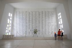 USS Arizona Memorial, Pearl Harbor