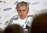 Chelsea Press Conference 200813