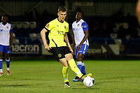 Mark Kitching. Guiseley AFC 1-5 Stockport County FC. Pre-Season Friendly. 15.9.20
