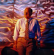 Craig Barrett became Intel's fourth President in May of 1997, and CEO  in 1998.<br /> Craig Barrett became Intel's fourth President in May of 1997, and CEO  in 1998.