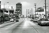 1973 Sunset Blvd. near Clark St.