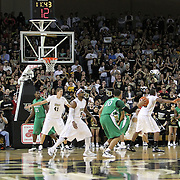 A general court view during a Conference USA NCAA basketball game between the Marshall Thundering Herd and the Central Florida Knights at the UCF Arena on January 5, 2011 in Orlando, Florida. Central Florida won the game 65-58 and extended their record to 14-0.  (AP Photo/Alex Menendez)