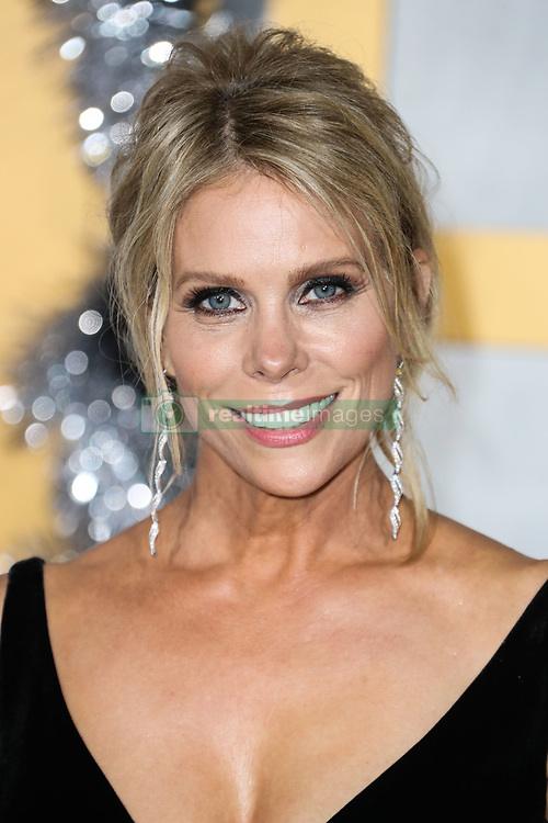 Los Angeles Premiere Of STX Entertainment's 'A Bad Moms Christmas' held at Regency Village Theatre on October 30, 2017 in Westwood, California. 30 Oct 2017 Pictured: Cheryl Hines. Photo credit: IPA/MEGA TheMegaAgency.com +1 888 505 6342
