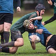 20161106 Rugby : Centro di Formazione under 16 Padova