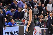 Filippo Baldi Rossi<br /> Banco di Sardegna Dinamo Sassari - Dolomiti Energia Trento<br /> LegaBasket Serie A LBA Poste Mobile 2016/2017<br /> Sassari 10/12/2016<br /> Foto Ciamillo-Castoria