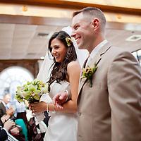 Danny & Jenna's Wedding