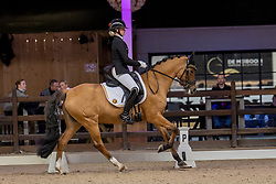 Joosen Noa, BEL, Miss Miracle<br /> Belgisch Kampioenschap Dressuur<br /> Azelhof - Lier 2020<br /> © Hippo Foto - Dirk Caremans<br /> 02/10/2020