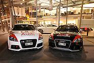 Audi Centre Melb Team TTRS