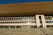 Palace of the Republik, Almaty, Kazakhstan