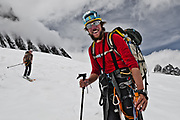 CZECH SKI MOUNTAINEERS | MANASLU | NEPAL