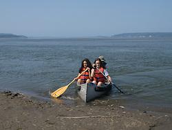 Skagit Flats, Washington