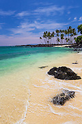 Scenic Stock Photo of the Big Island of Hawaii